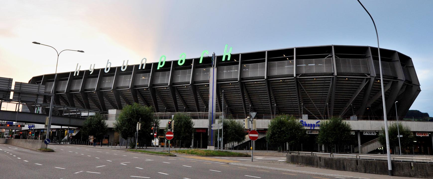 Infos Stadionbesuch