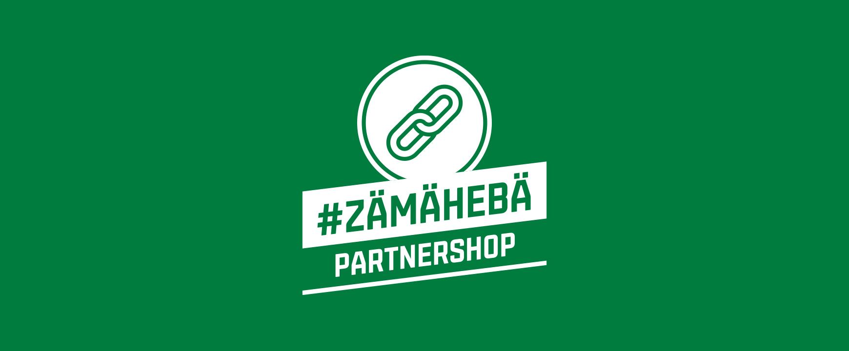 Partnershop