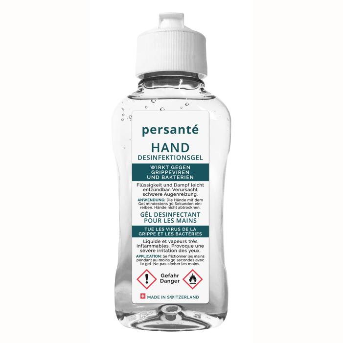 Hand Desinfektionsgel