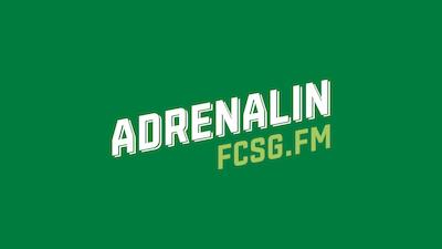 FCSG.FM: Unser neues Radio