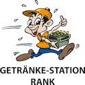 Getränke-Station Rank