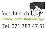 Inauen spez. Bodenbeläge GmbH