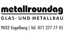 metallround ag Glas- und Metallbau