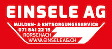 Mulden- & Entsorgungsservice Einsele AG