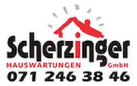 Scherzinger Hauswartungen GmbH