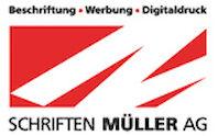 Schriften Müller AG